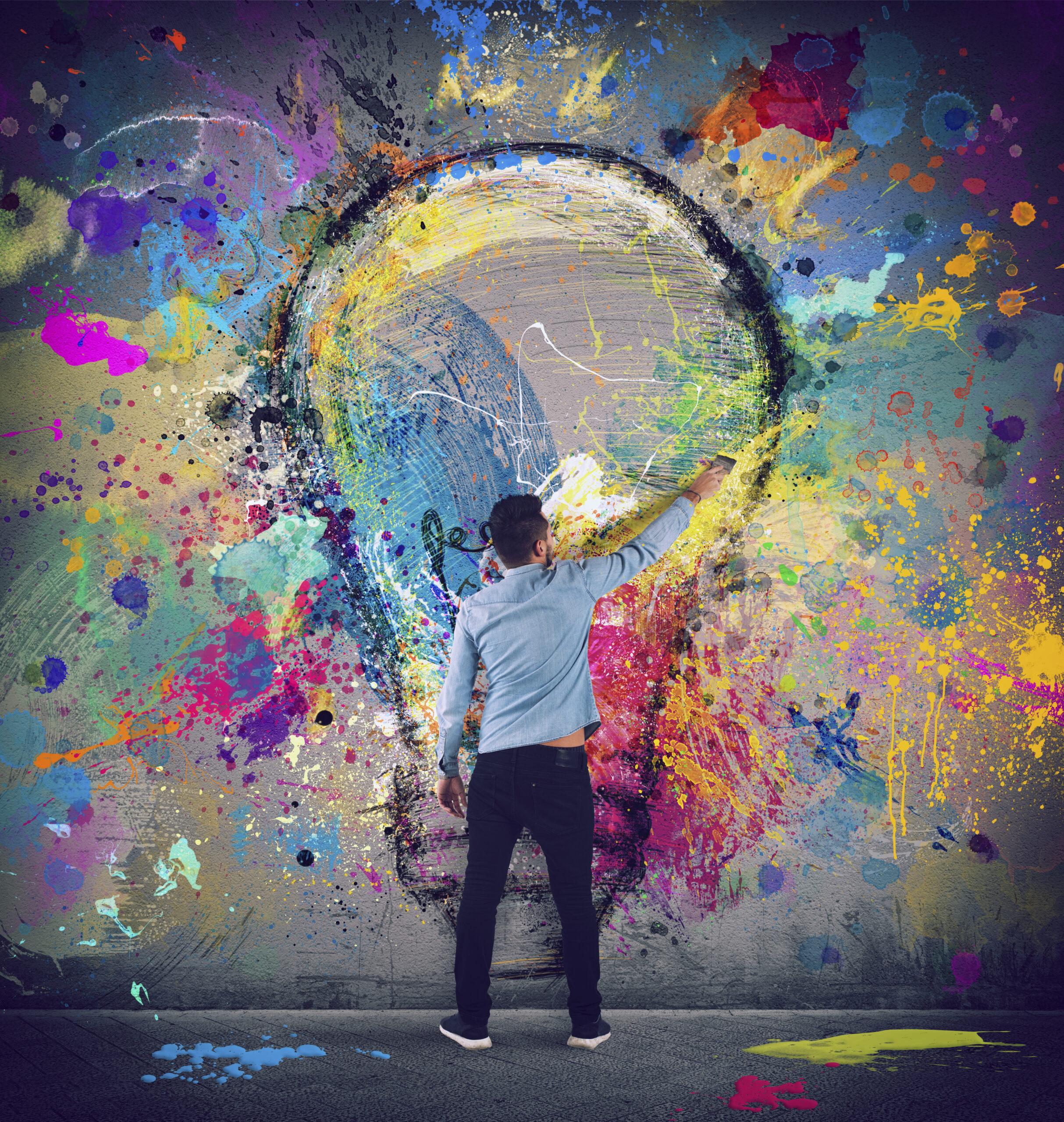 Enneagram type 4 – Intense Creatieveling